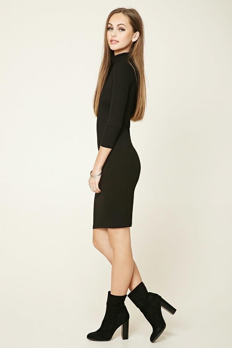 13 Einzigartig Kleid Midi SpezialgebietDesigner Luxurius Kleid Midi Boutique