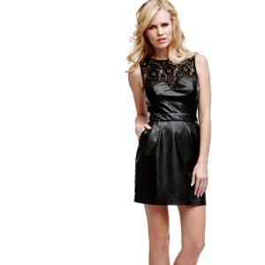 10 Genial Damen Kleider Schwarz Bester PreisFormal Wunderbar Damen Kleider Schwarz Stylish