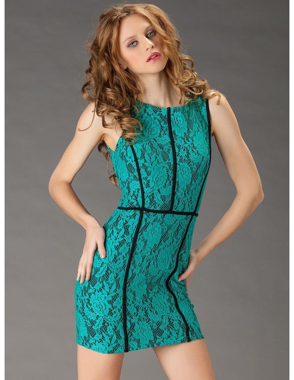 Formal Genial Grünes Kurzes Kleid StylishAbend Einfach Grünes Kurzes Kleid Bester Preis