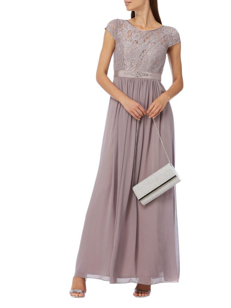 12 Coolste Abendkleid 12 Ärmel - Abendkleid