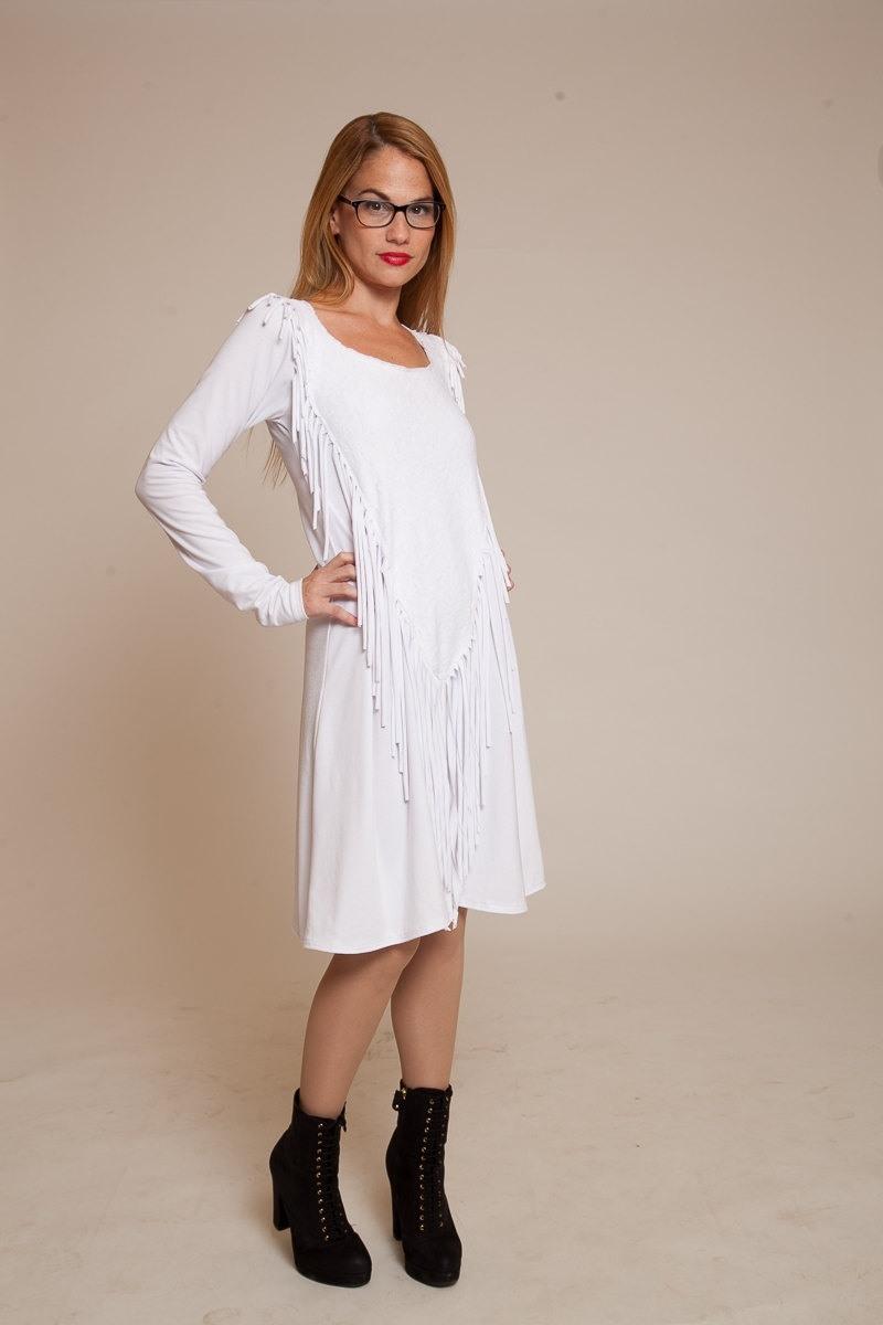 13 Perfekt Weißes Kleid Langarm VertriebFormal Coolste Weißes Kleid Langarm Ärmel