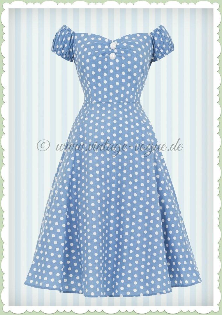 Großartig Kleid Blau Mit Punkten Bester Preis20 Schön Kleid Blau Mit Punkten Bester Preis