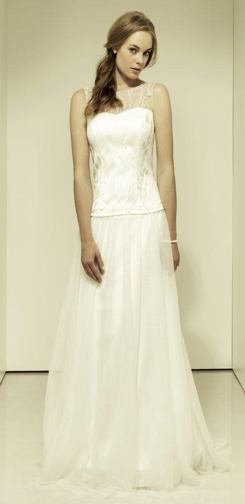 buy popular 62e8f cff40 13 Einzigartig Brautmode Online Kaufen für 2019 - Abendkleid