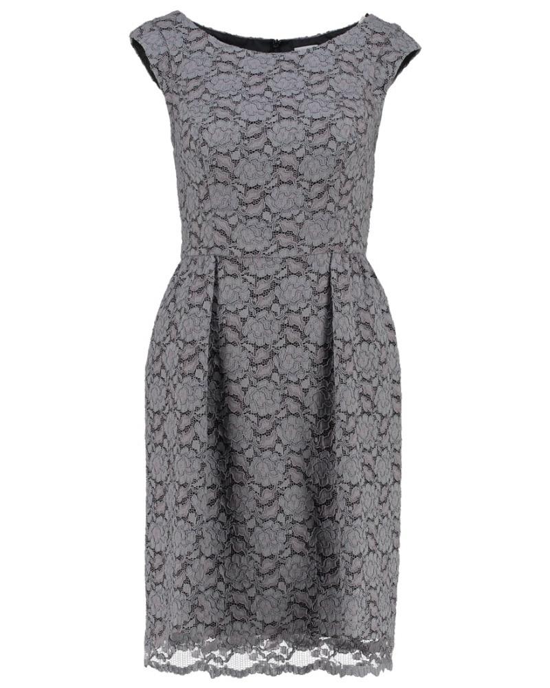 13 Wunderbar Festliche Kleider Grau Spezialgebiet17 Top Festliche Kleider Grau Ärmel