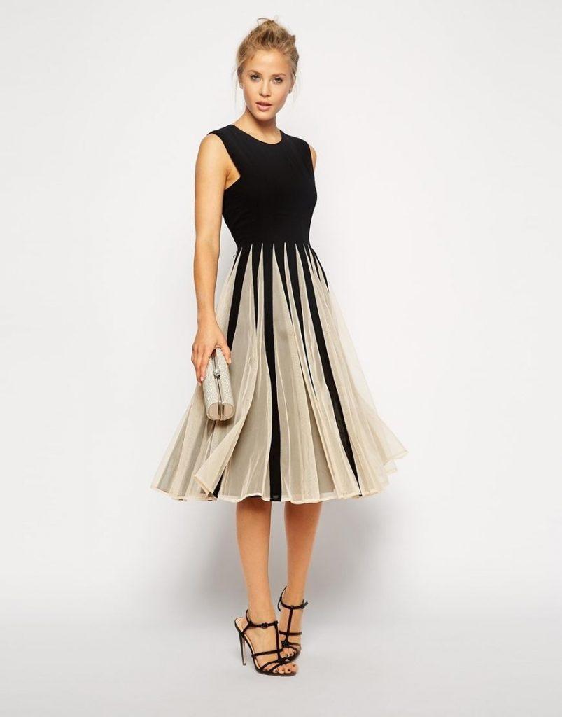 15 Einzigartig Kleider Für Ältere Hochzeitsgäste Design - Abendkleid