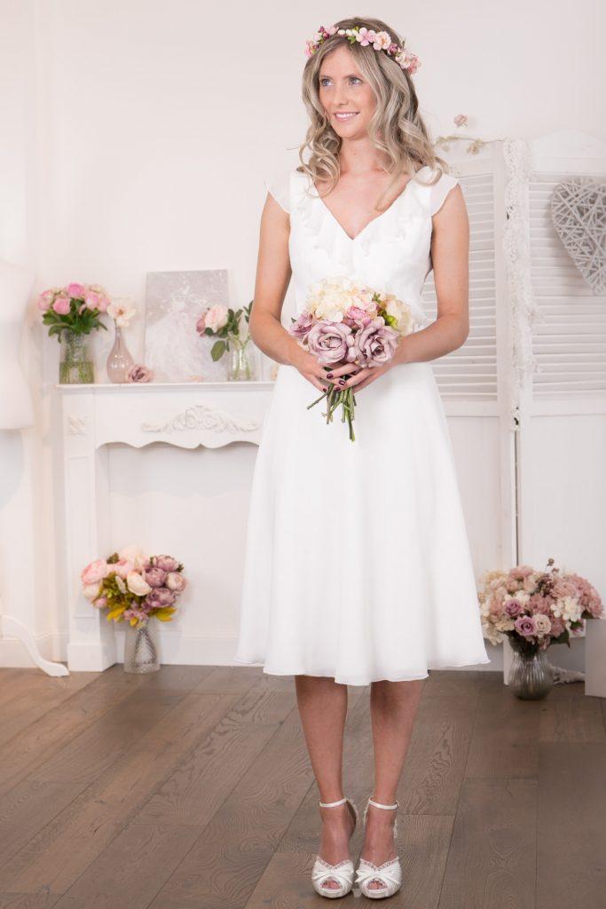 13 Einzigartig Standesamtkleider Für Die Braut Boutique