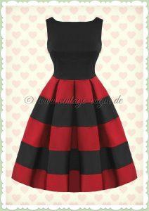 Abend Top Kleid Rot Schwarz für 2019Abend Schön Kleid Rot Schwarz für 2019