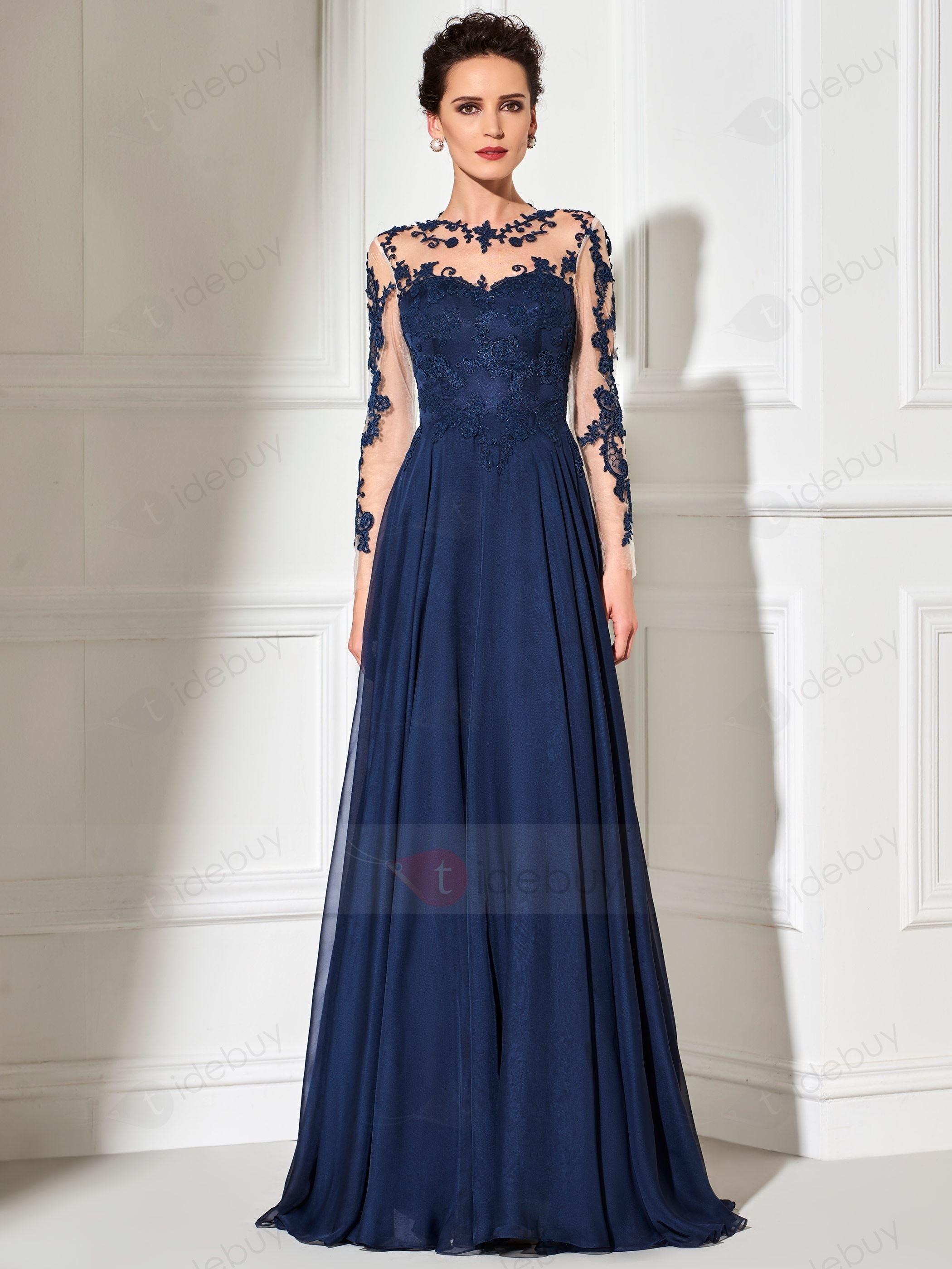 11 Fantastisch Abendkleider Lang Aus Spitze Design - Abendkleid