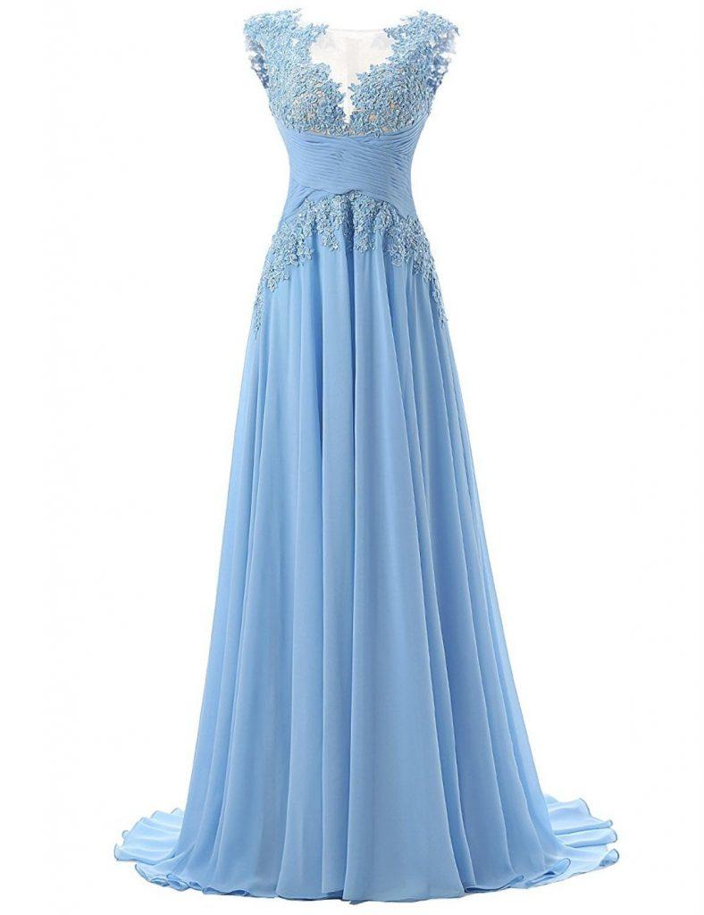 11 Fantastisch Abendkleider Lang Damen Vertrieb - Abendkleid