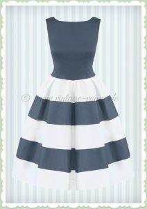 Luxurius Blau Weißes Kleid Galerie Elegant Blau Weißes Kleid Galerie