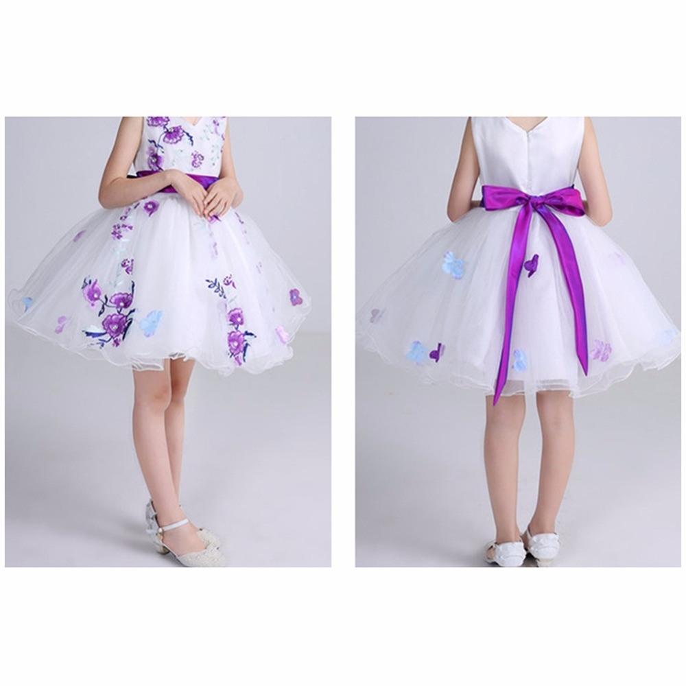 Leicht Blumenkleid Hochzeit StylishDesigner Genial Blumenkleid Hochzeit Spezialgebiet