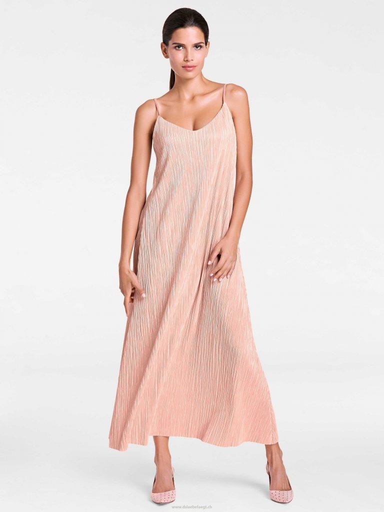 16 Fantastisch Heine Damen Kleider Ärmel - Abendkleid