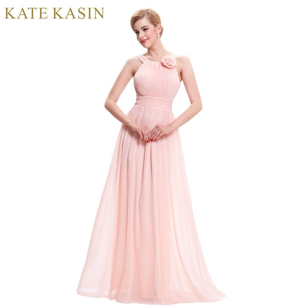 Abend Elegant Kleid Für Hochzeit Rosa ÄrmelDesigner Schön Kleid Für Hochzeit Rosa Spezialgebiet