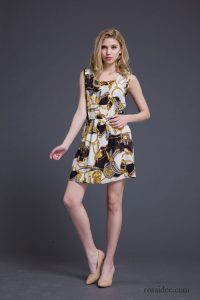 Formal Top Kleid Große Blumen Design10 Wunderbar Kleid Große Blumen Galerie