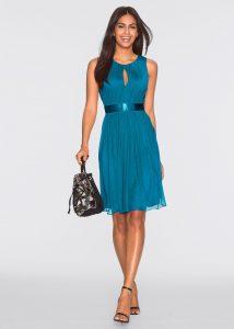 17 Einzigartig Kleid Blau Grün SpezialgebietAbend Kreativ Kleid Blau Grün Galerie