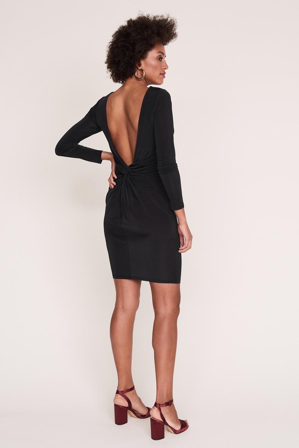 Designer Cool Kleid Rückenfrei Ärmel13 Erstaunlich Kleid Rückenfrei Bester Preis