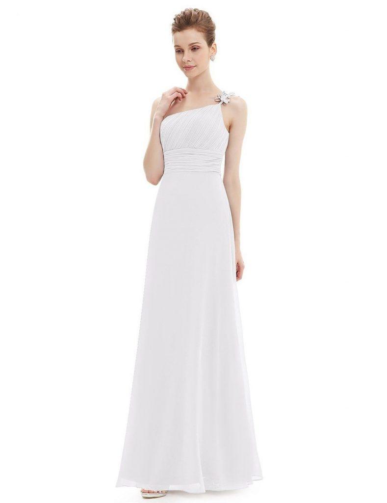13 Großartig Festkleider Damen Ärmel - Abendkleid