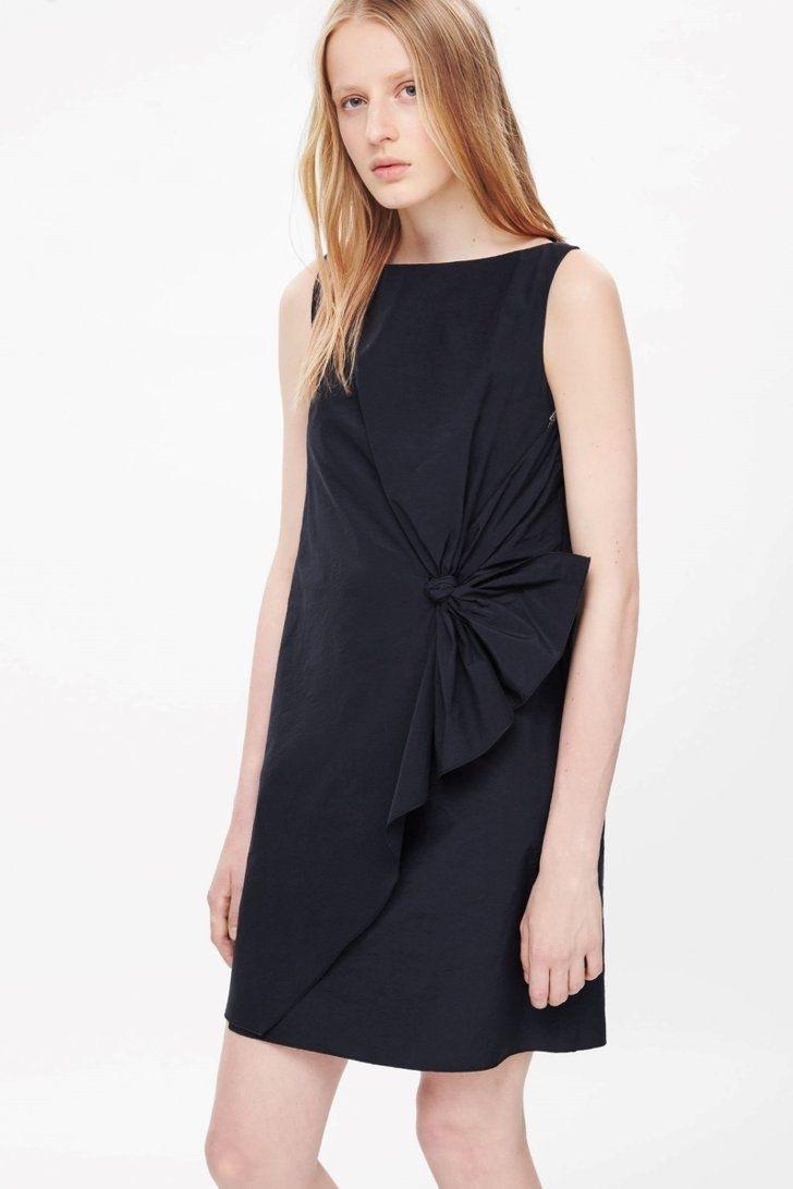 15 Leicht Festliches Schwarzes Kleid DesignDesigner Schön Festliches Schwarzes Kleid Ärmel
