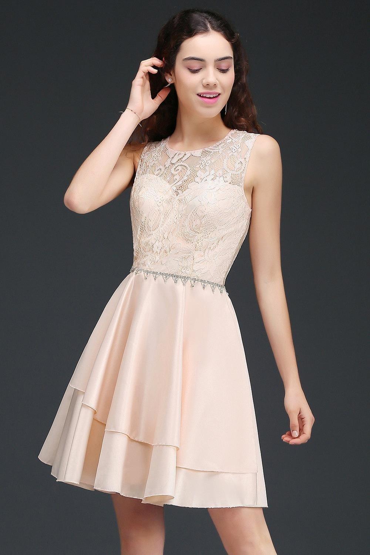 Coolste Abendkleider Kurz Günstig Kaufen Boutique20 Genial Abendkleider Kurz Günstig Kaufen Boutique