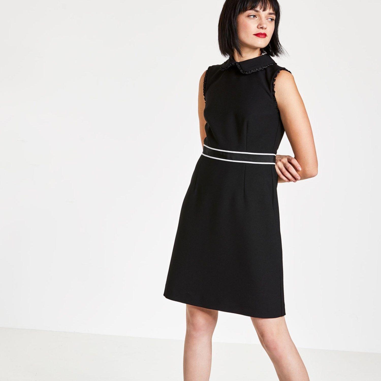 Formal Perfekt Damen Kleider Wadenlang Stylish Schön Damen Kleider Wadenlang Ärmel
