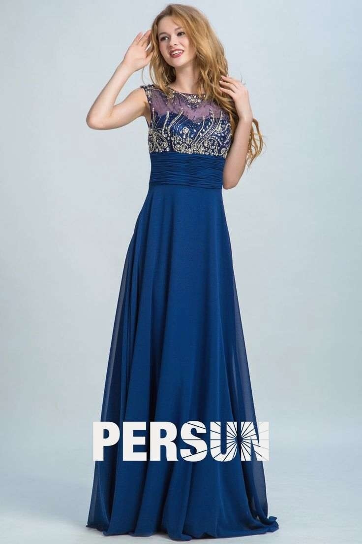 20 Top Kleid Royalblau Lang Ärmel20 Schön Kleid Royalblau Lang Bester Preis