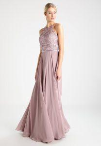 Formal Fantastisch Abendkleid Lang Taupe Ärmel20 Großartig Abendkleid Lang Taupe Bester Preis