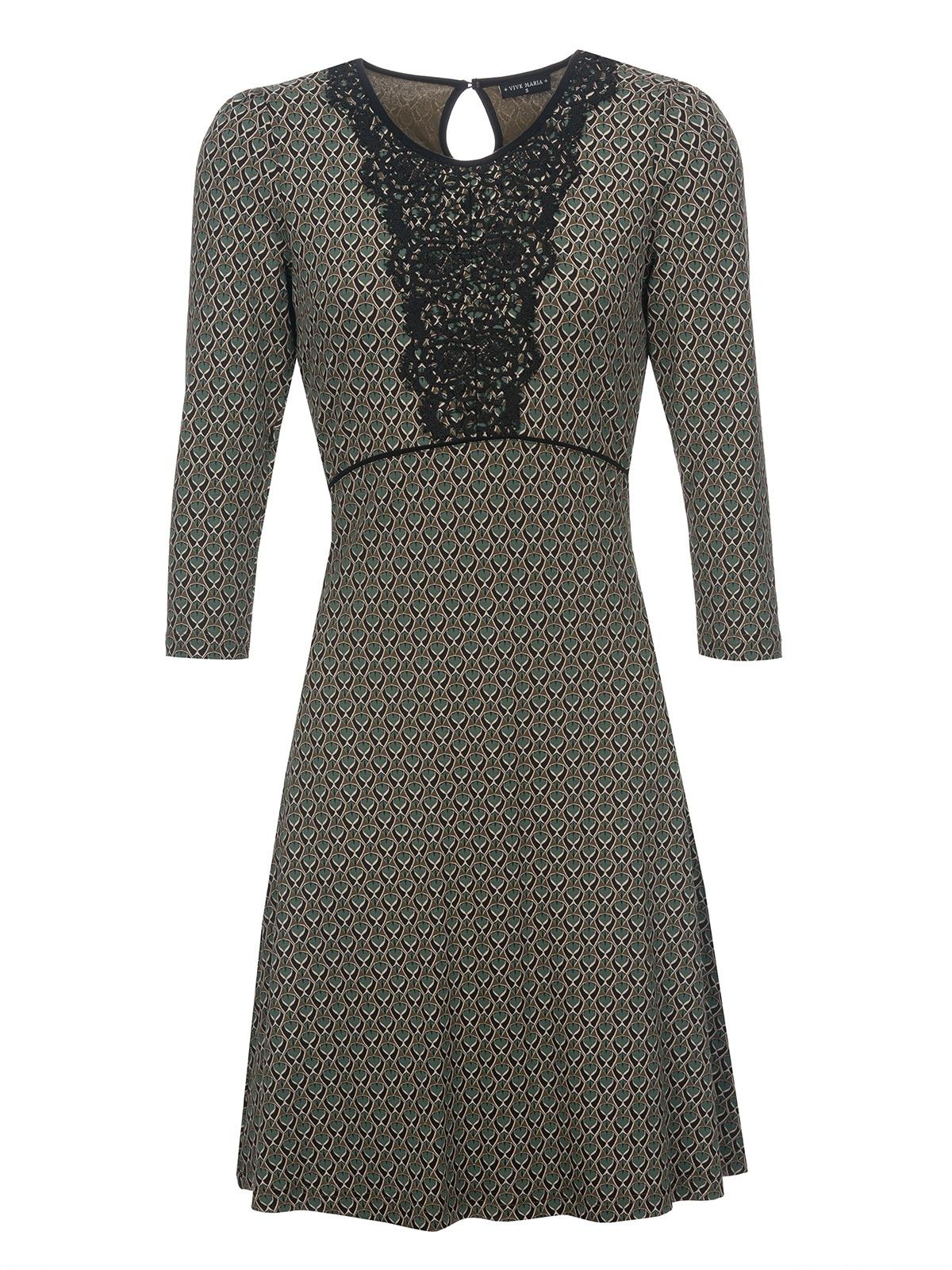 Top Kleid Olivgrün BoutiqueAbend Kreativ Kleid Olivgrün Spezialgebiet