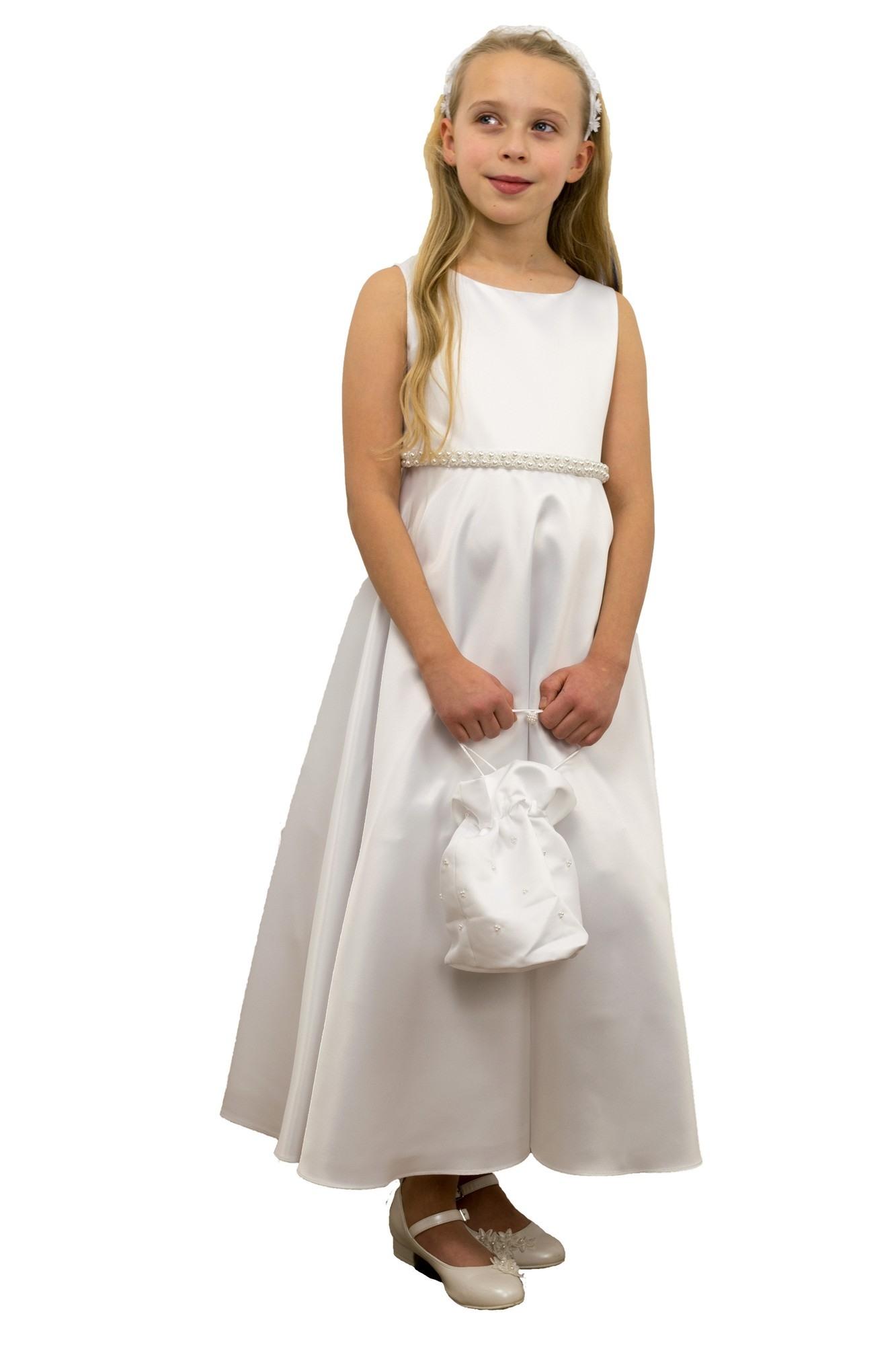 13 Fantastisch Kleid Weiß Lang Spezialgebiet Schön Kleid Weiß Lang Ärmel