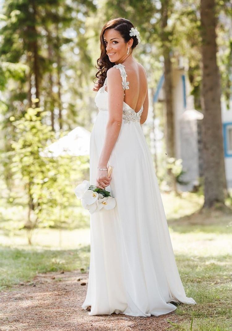 17 Coolste Brautkleider Für Schwangere Bester Preis17 Genial Brautkleider Für Schwangere Vertrieb