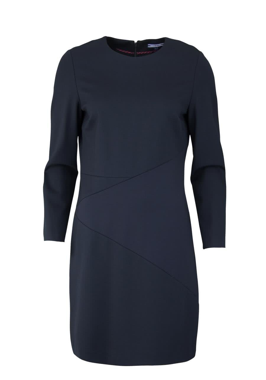 Designer Einfach Kleid Schwarz Langarm Design10 Spektakulär Kleid Schwarz Langarm Design
