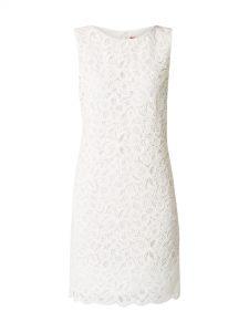 13 Spektakulär Kleid Weiß Spitze Galerie Coolste Kleid Weiß Spitze Design