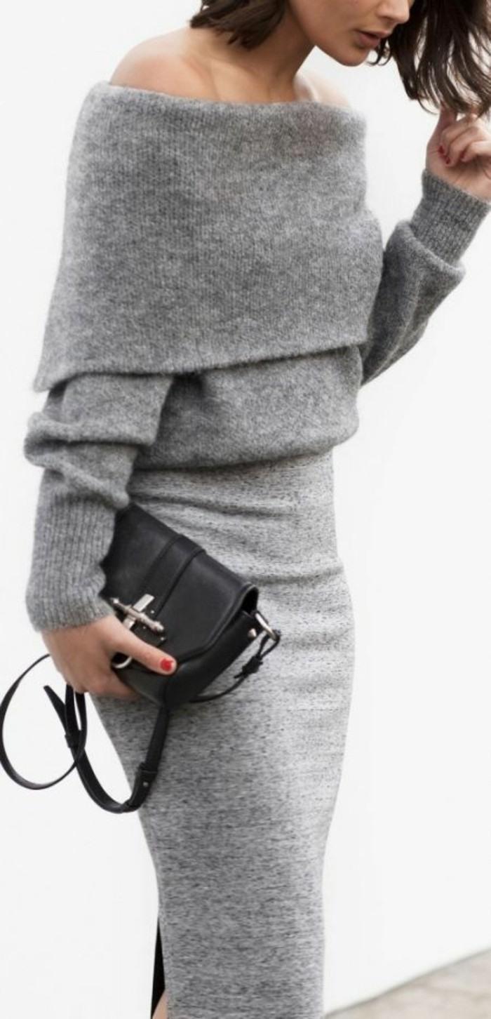 13 Perfekt Moderne Winterkleider Ärmel - Abendkleid