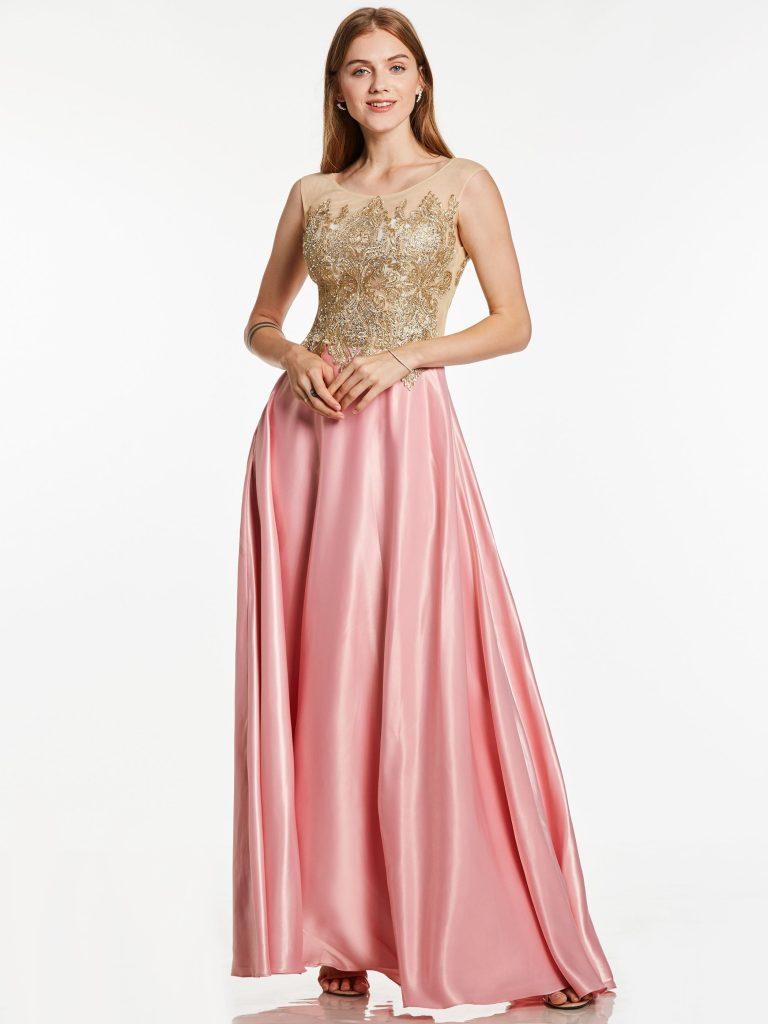 11 Schön Abendkleid Sommer Vertrieb - Abendkleid