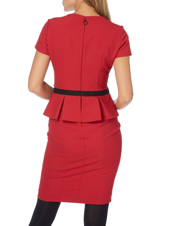 13 Cool Damen Kleider Rot für 201917 Großartig Damen Kleider Rot Vertrieb