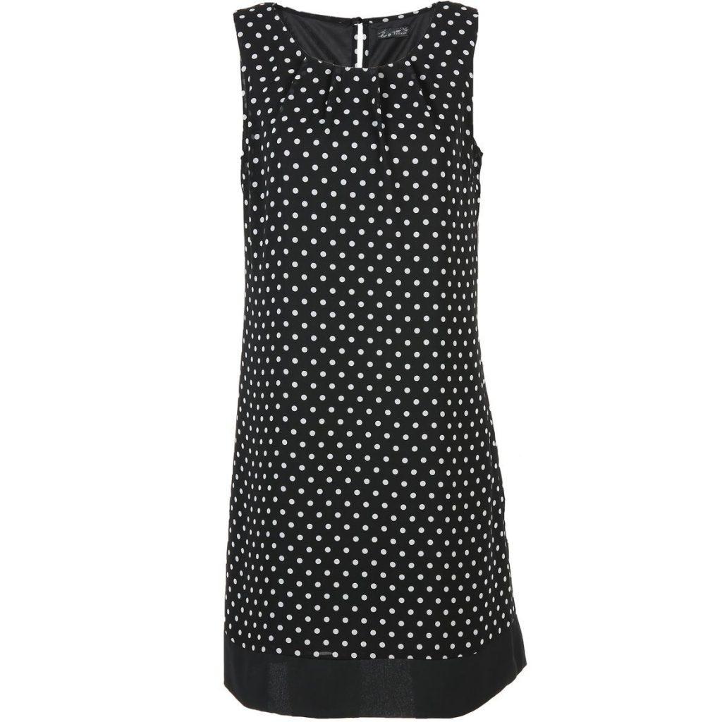 36f11c50767081 15 Kreativ Damen Kleider Schwarz Weiß Vertrieb : 13 Schön Damen Kleider  Schwarz Weiß Vertrieb