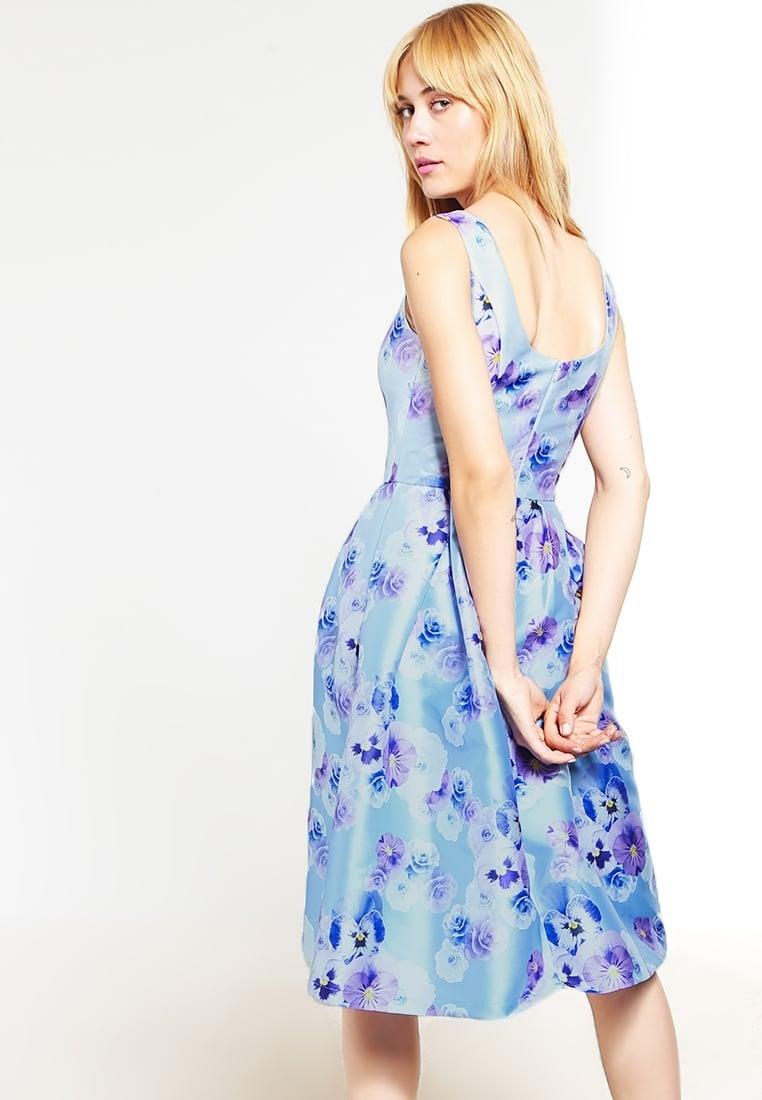 Formal Kreativ Damen Sommerkleider Midi Stylish13 Elegant Damen Sommerkleider Midi Design