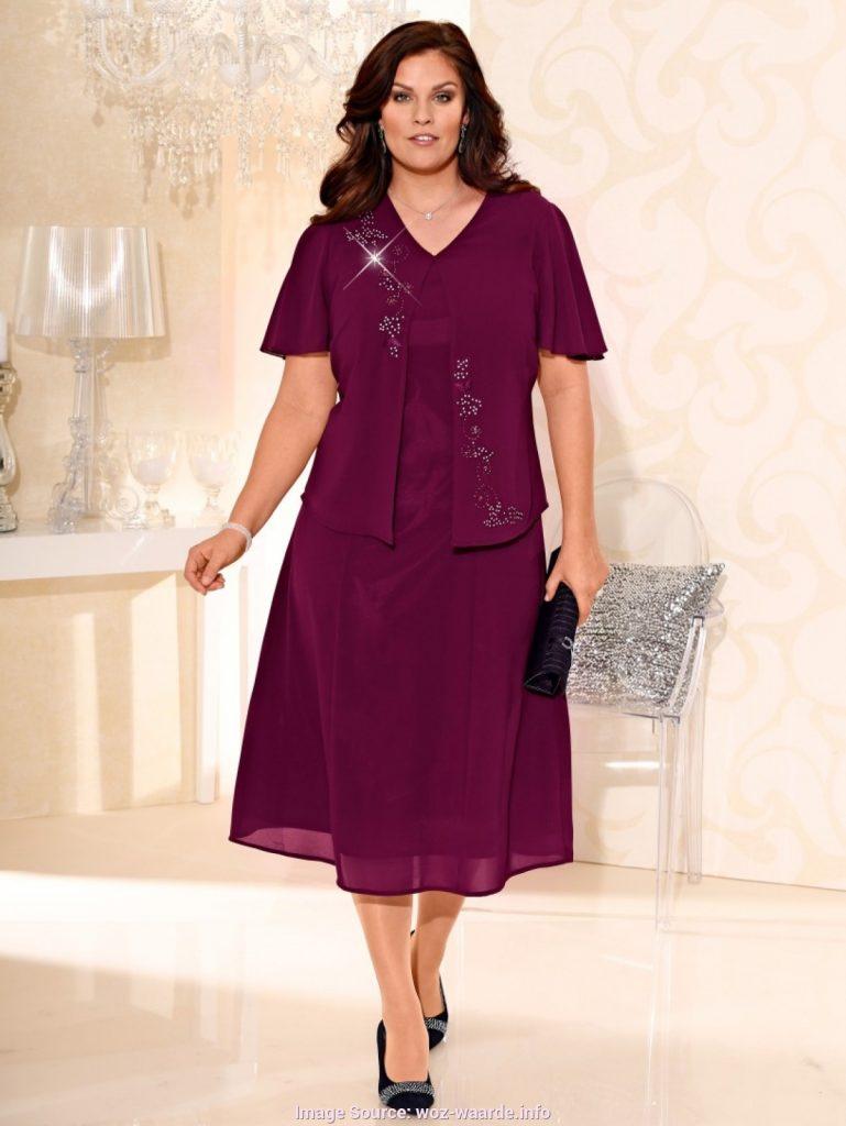13 schön festliche kleider größe 50 Ärmel - abendkleid