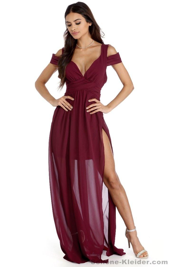 20 Wunderbar Kleid Lang Abendkleid Galerie10 Einfach Kleid Lang Abendkleid Galerie