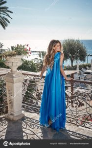 Abend Schön Schönes Blaues Kleid für 201917 Schön Schönes Blaues Kleid Bester Preis