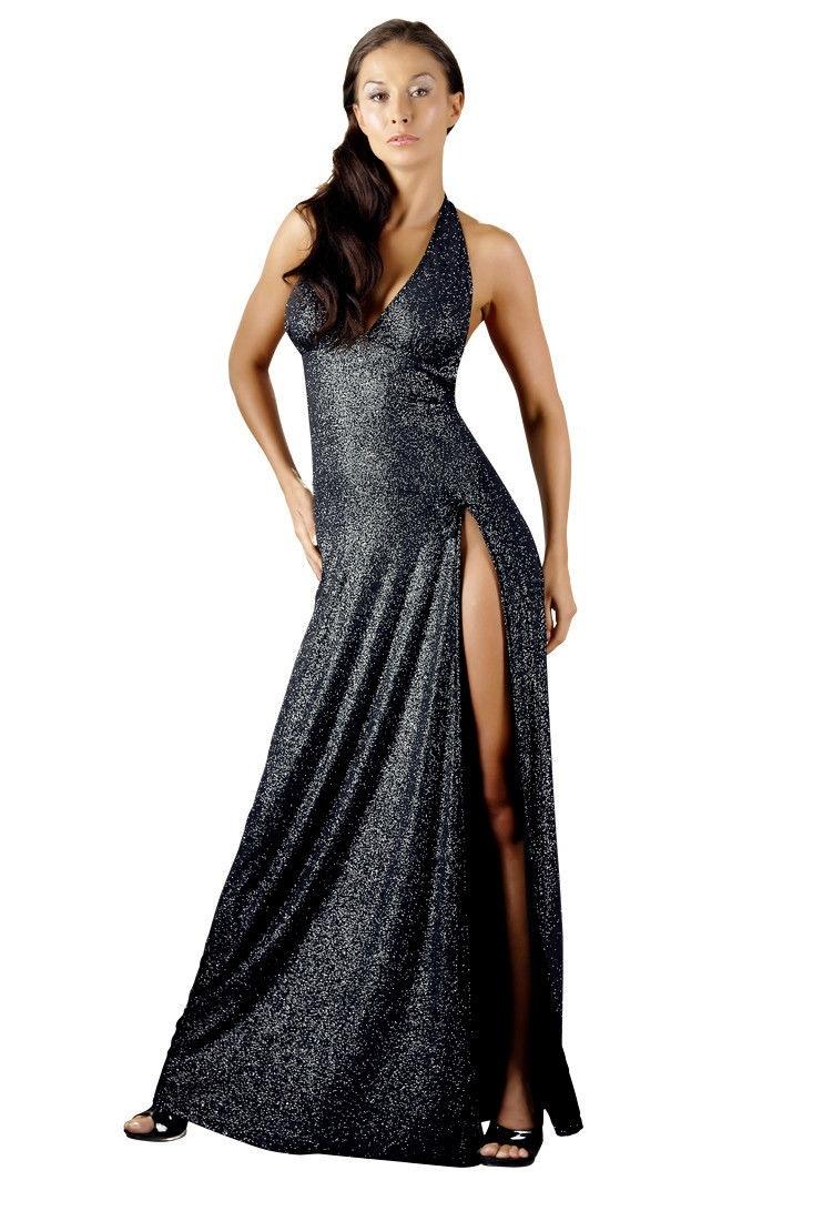 20 Elegant Schwarzes Langes Kleid Mit Glitzer Design10 Schön Schwarzes Langes Kleid Mit Glitzer für 2019