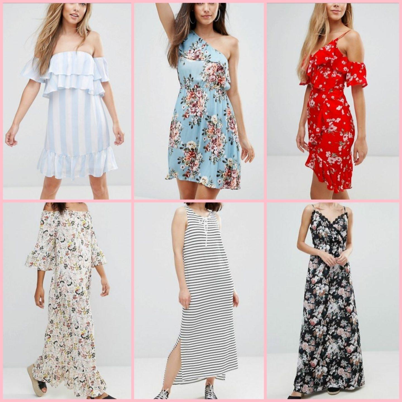 15 Wunderbar Billige Sommerkleider für 2019Formal Fantastisch Billige Sommerkleider Boutique