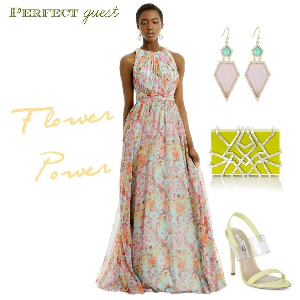 12 Top Blumenkleid Hochzeit Spezialgebiet - Abendkleid