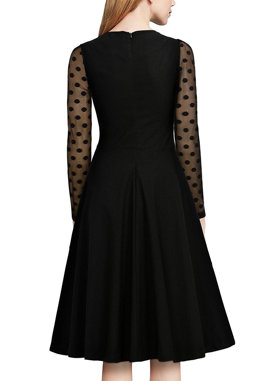 13 Wunderbar Abendkleid Schwarz Elegant Spezialgebiet ...