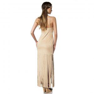 10 Spektakulär Kleid Mit Fransen Galerie Kreativ Kleid Mit Fransen für 2019