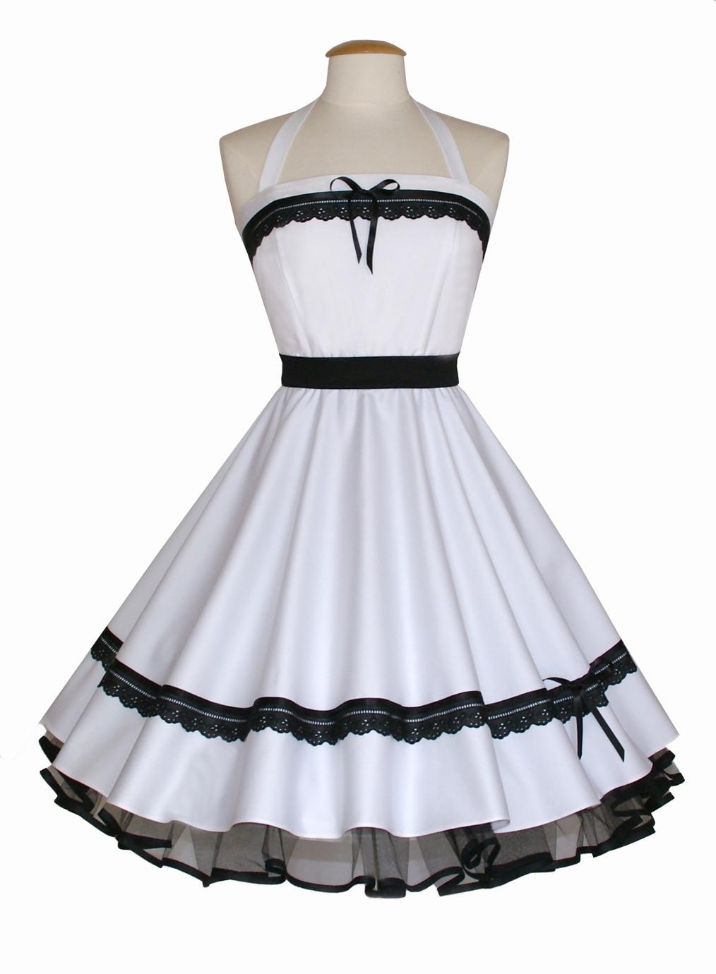 20 Leicht Kleider Weiß Schwarz Stylish15 Genial Kleider Weiß Schwarz Boutique
