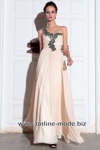 10 Genial Abendkleid Creme Lang DesignDesigner Einfach Abendkleid Creme Lang Design