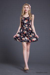 Designer Schön Kleid Große Blumen Design Ausgezeichnet Kleid Große Blumen Spezialgebiet