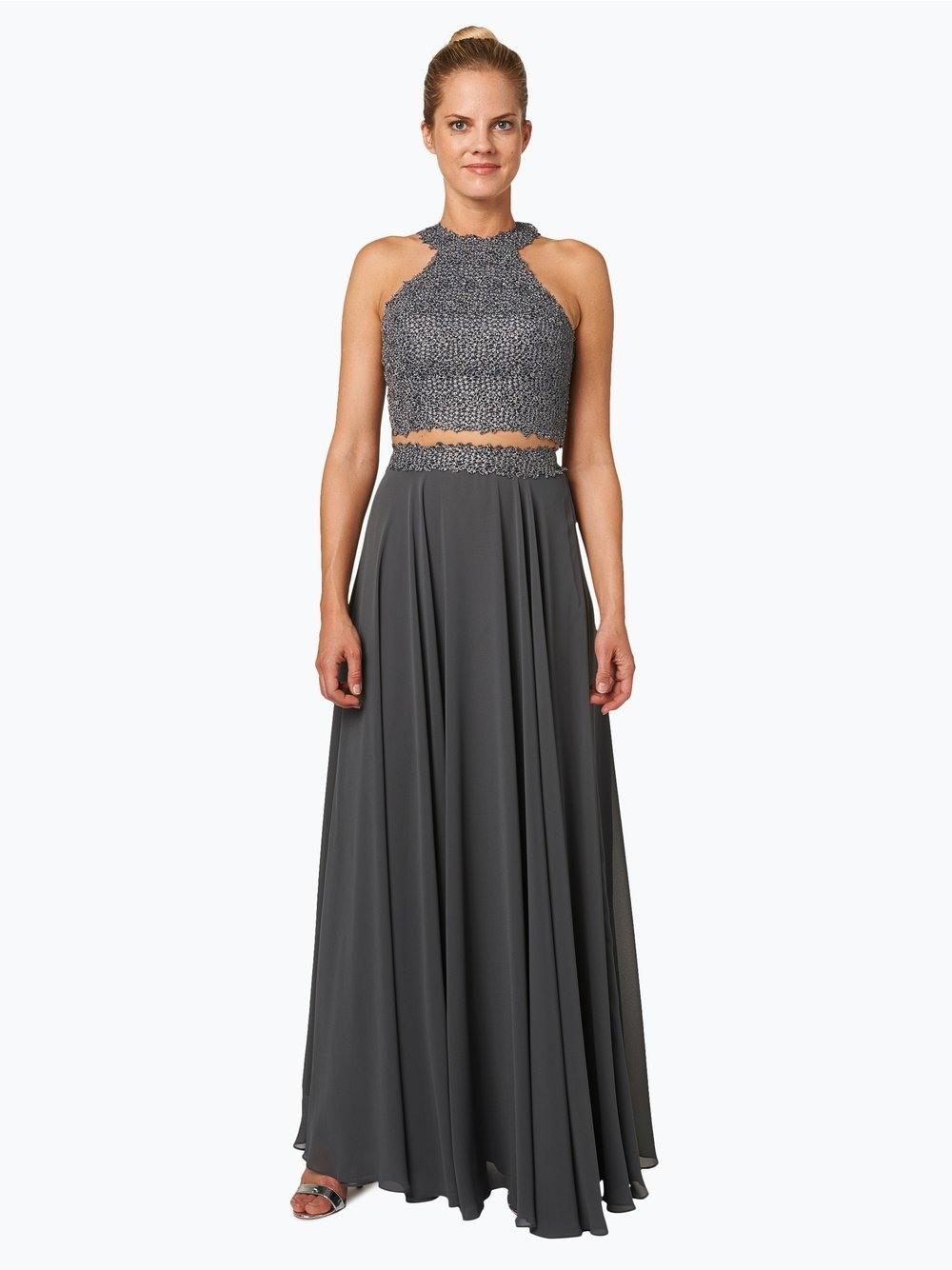 10 Großartig Abendkleid Bauchfrei Galerie - Abendkleid