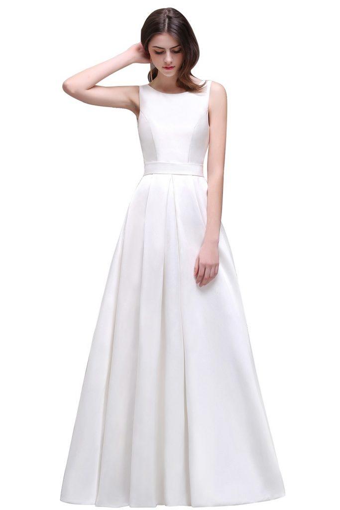 15 cool abendkleider lang weiß boutique - abendkleid