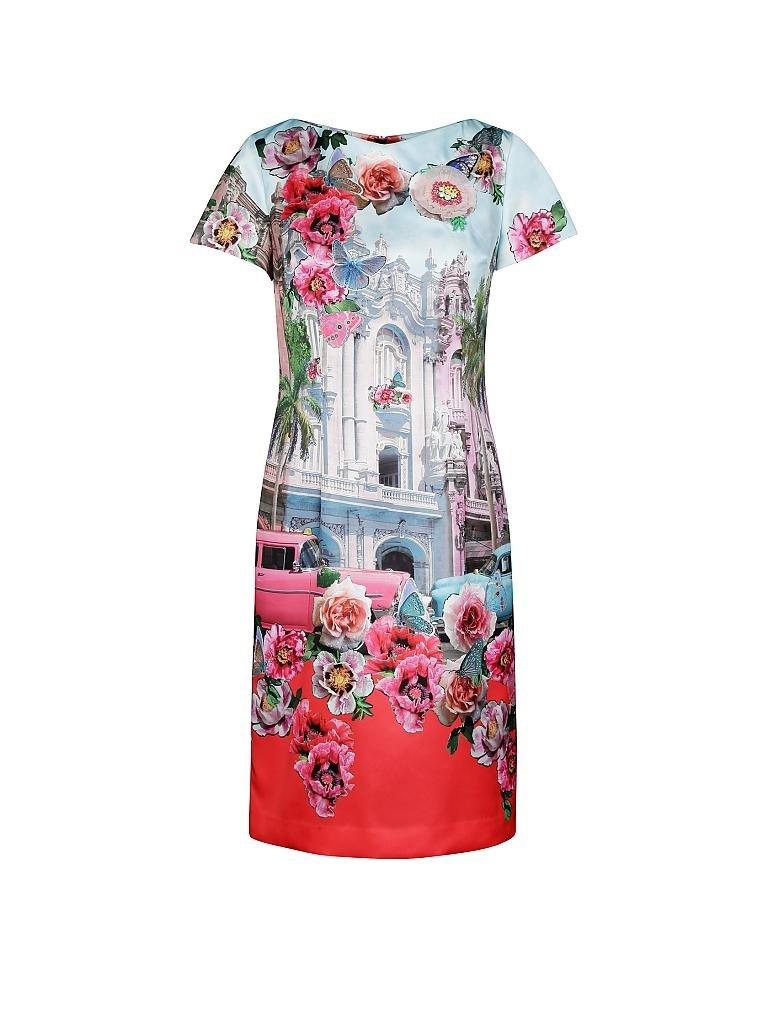 Schön Kleid Bunt für 201910 Spektakulär Kleid Bunt Design